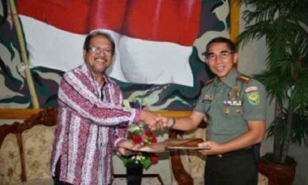 Rektor Itera Lampung