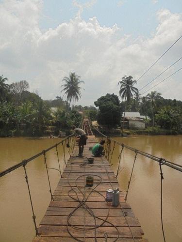 Desa Lubuk Bumbun