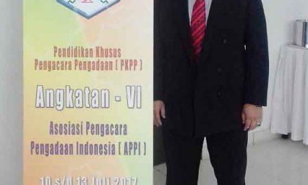 Asosiasi Pengacara Pengadaan Indonesia
