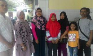 Pemkab Tangerang melalui Dinas P2TP2A