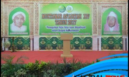 Muktamar As'adiyah