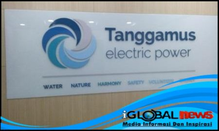 PT Tanggamus Electric Power