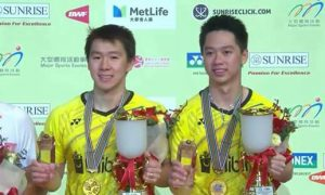 Super Series ke-6 Hongkong Open