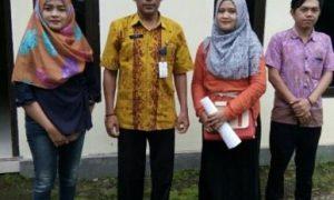 M. Sobri, Pejabat Kades Margomulyo dan Ketua BUMDes Optimis Kembangkan BUMDes Margomulyo