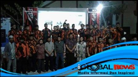 Majelis Pimpinan Cabang Pemuda Pancasila Kabupaten Maros Buka Pendaftaran Kader