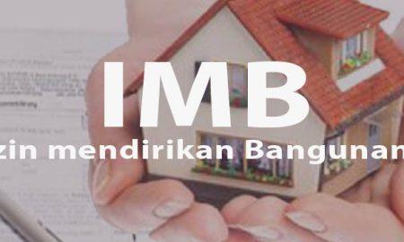 bangunan tanpa IMB