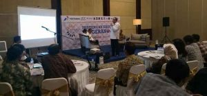 Tangerang Economic Forum