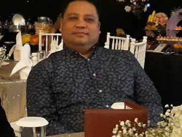 Ketua Yayasan Madina Center