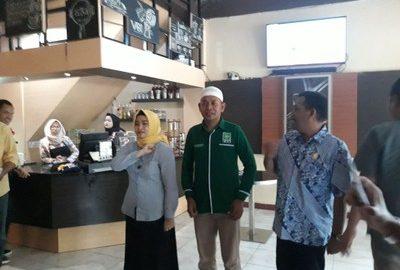 Parpol Pendukung Pasangan Pilgub Sulsel NH-Aziz Sepakati H David Pasha sebagai Ketua Koalisi Parpol