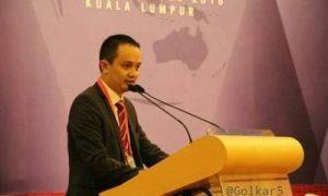 Pengamat IPI: Jerry Sambuaga Kader Potensial Sulut Punya Kans ke Senayan