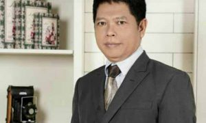 Kabiro Humas dan Hukum MA Dr Abdulah SH MH