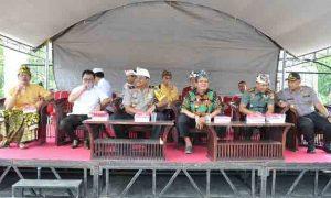 Ogoh Ogoh dan Festival Budaya