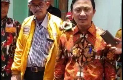 Anggota DPD RI Provinsi Banten