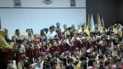 Sekolah Gamalial Palu