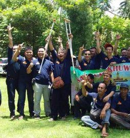 Warga Lampung