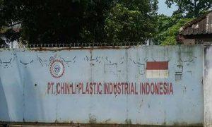 PT.Chin Li Plastic
