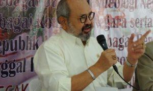 Anggota DPD RI Minta Polemik Pergub Hukum Acara Jinayah Dihentikan2