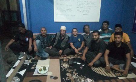Pasek Lombok