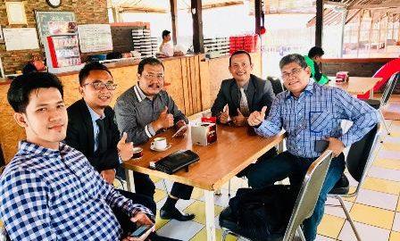 Perhimpunan Advokat Indonesia