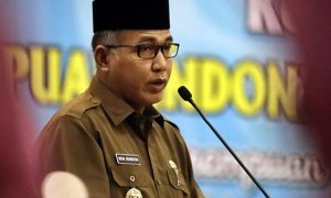 Wagub Buka Musda IOF Aceh