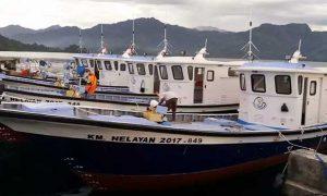 LSM Gerak Indonesia