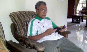 Ketua BPD Banyuanyar