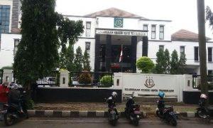 Kejari Kota Tangerang
