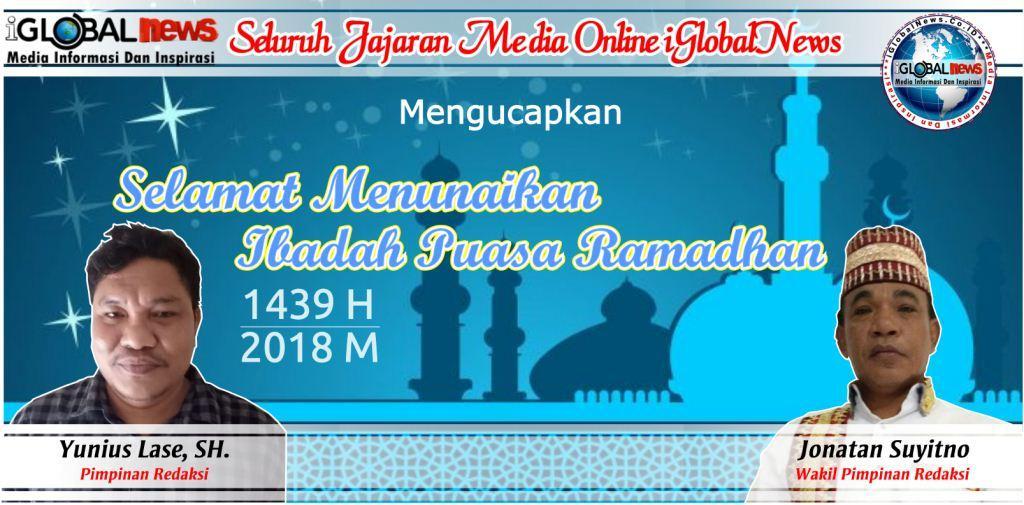 Selamat Melaksanakan Puasa Ramadhan