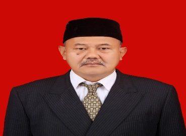 Kepala DPMD Provinsi Banten