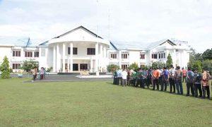 Penjabat Bupati Morowali