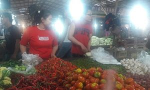 Pasar Tradisional Cikupa