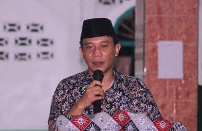 Kunjungan Safari Ramadhan Kabupaten Nias Utara Ramadhan 1439 H/2018 M