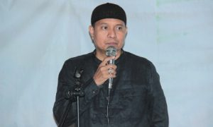 RAPI Daerah Provinsi Sulawesi Tengah Laksanakan Halal bi Halal (2)
