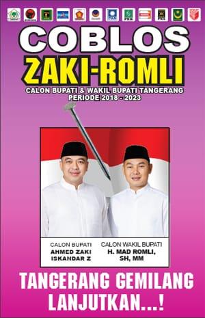 15 Program unggulan Zaki