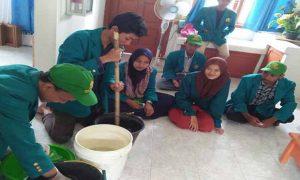 Mahasiswa KKN Unsyiah