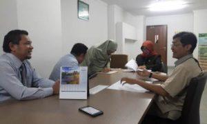 Mediasi Gagal, SPRI dan PPWI Meja-Hijaukan Dewan Pers