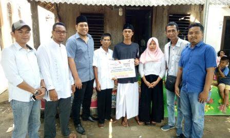 PKP Berdikari dan Seknas Jokowi NTB Apresiasi Prestasi Lalu Zohri