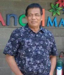 Taufiq Rachman SH S.Sos