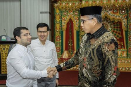 Investasi di Aceh