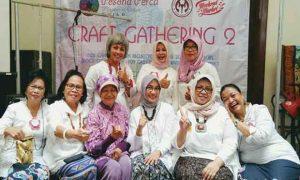 Craft Gathering