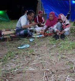 Bupati Lombok Utara