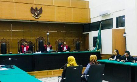 Hakim PN Tangerang