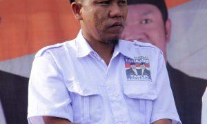 Wakil Ketua II DPRD Morowali