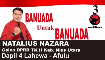 Iklan Banunanda Nias
