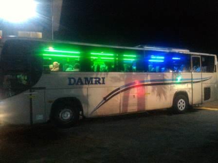 Bis Embarkasi Haji
