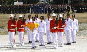 HUT RI ke-73 di Aceh Besar