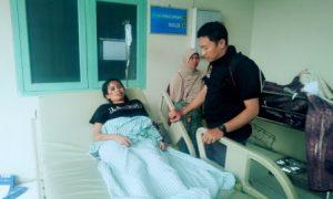 Pulau Seribu Mesjid Gempa