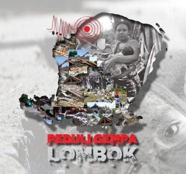 Tanggap Darurat Lombok Arsip - iGlobalNews 78aecdb4e1