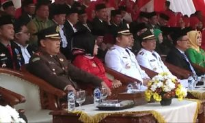 HUT RI ke-73 Kota Tangerang