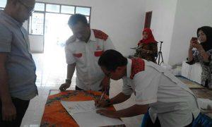 KONI Palembang